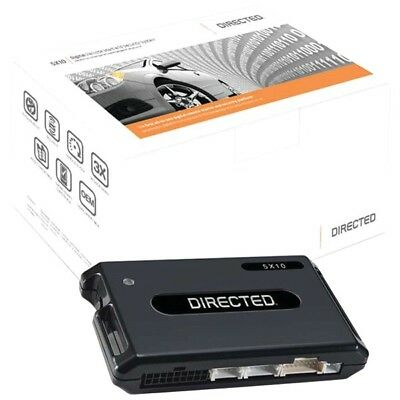 DIRECTED DIGITAL SYSTEMS 5X10 Directed Digital Remote-Start & Security System