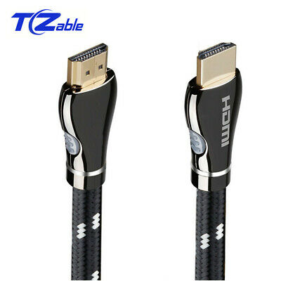 HD Cable HDMI 2.0 Cable For Laptop For HDTV PS3 PS4 1080P 3D HDMI Cable