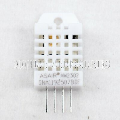 DHT22 AM2302 Digital Temperature And Humidity Sensor Replace SHT15