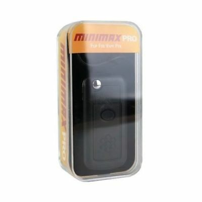 2018 MiniMax PRO by Honeystick Battery USB Charger Thread Concealable Flip Key