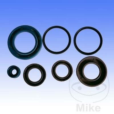 Athena Engine Oil Seals P400480400059 Piaggio NTT 50 LC 1996