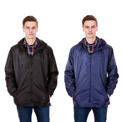 690312cb0988 MENS KAG IN a bag Pro Climate lightweight Waterproof Jacket Wind ...