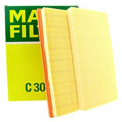 MANN Luftfilter C301952 Filter Mercedes Benz C-Class Stufenheck W202 Break