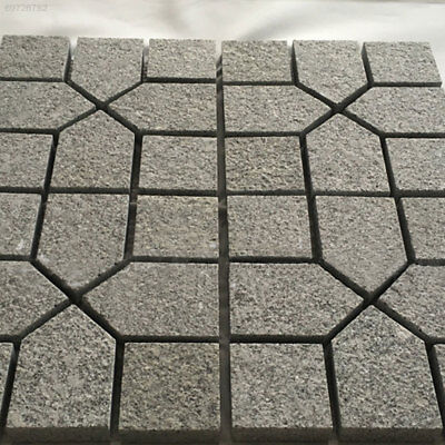 A2C2 40cm Paving Mold DIY Making-Road Road-Mould Cement Brick Paver Manually