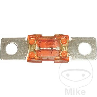 Mega Fuse 150A Orange x5pcs 4001796517365