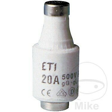 Safety Fuse 10A Diazed 3838895000235