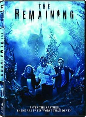 The Remaining [DVD] NEW!