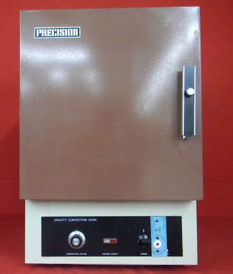 Precision Scientific 16EG Enviromental test chamber /  oven