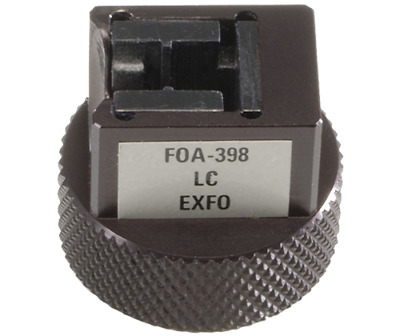 Exfo FOA-398 LC Ultra-Low Reflection Adapter