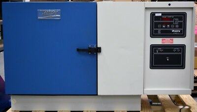 Tenney THJR Environmental test chamber 10F to 200F, 20% to 98% RH
