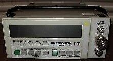 BK Precision 1856B 2.7 GHz Frequency Counter