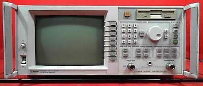 HP - Agilent - Keysight 8714ET RF Network Analyzer, 300 kHz to 3 GHz