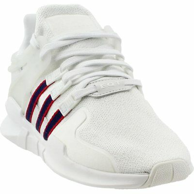 online store 5e0ab 38787 adidas EQT Support Adv Running Shoes - White - Mens