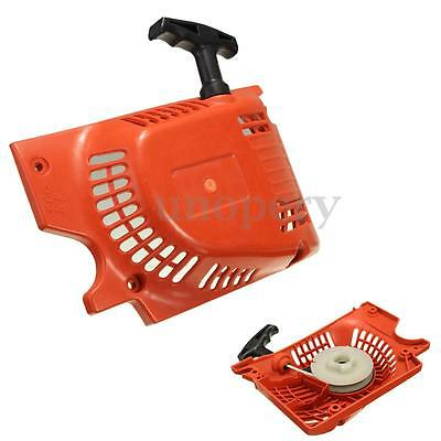 Recoil Pull Start Starter Fit Chinese Chainsaw 4500 5200 5800 45cc 52cc 58cc BBT