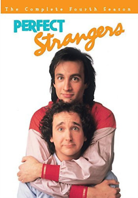 Perfect Strangers: Complete...-Perfect Strangers: Complete Fourth Season Dvd New