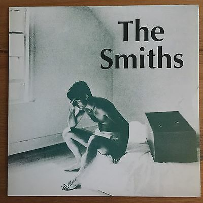 "The Smiths - William It Was Really Nothing  7""  Vinyl Morrissey"