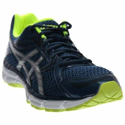 ASICS GEL-Excite 3 Running Shoes- Blue- Mens