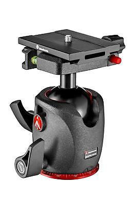 Manfrotto Ball Head X-PRO quick release plate Q6 with Arca Swiss <Japan import>