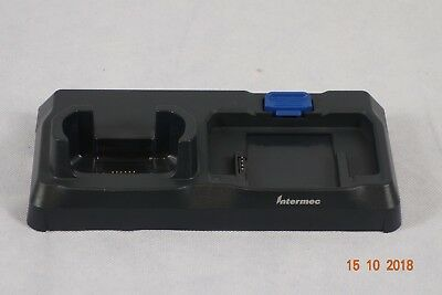 INTERMEC AD 27 Single Dock Akkuladestation Barcodescanner