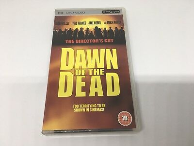 Dawn Of The Dead (UMD, 2005) PSP