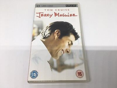Jerry Maguire (UMD, 2006) PSP