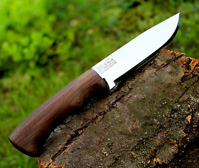 Bushcraft Knife Fixed Stainles Steel Blade Survival Knife Outdoor Camp Companion