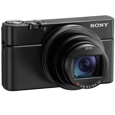 New Boxed Sony Cyber-shot DSC-RX100 VI Digital Camera Mark Mk 6 RX100M6