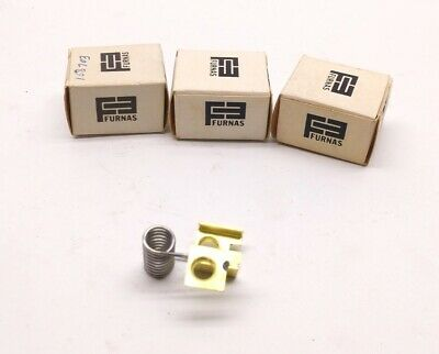 Lot of 3 Furnas Electric Company H17 Overload Heater Element