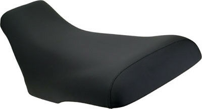 Seat Cover Gripper Black Cycle Works 36-22089-01 For 89-94 Kawasaki KDX200