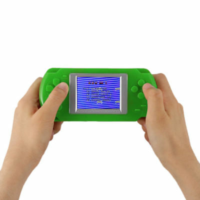 Game Console Handheld Portable 16 Bit Retro Video Free Games Gift