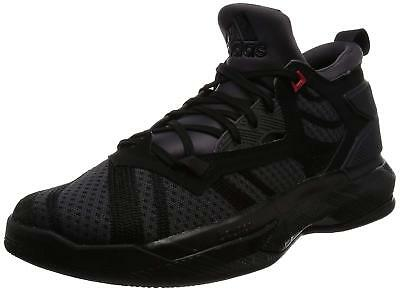 ✅ 24Hr DELIVERY✅Adidas D Lillard  Bounce Mens Basketball Trainer Shoes RRP £95