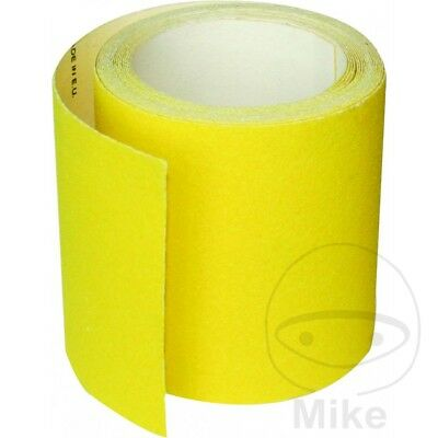 Flexovit SandPaper Roll BC2 110Mmx50M 220K Grain 63642578802