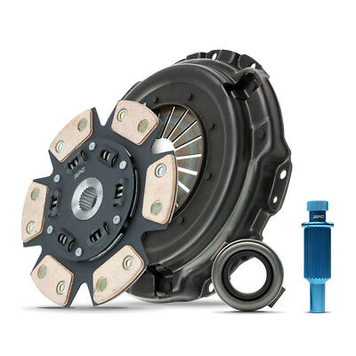 Rpc Stage 3 Clutch Kit For Nissan 350Z