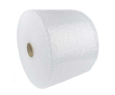 Small bubble wrap 500mm x 50m - UK MADE FAST DELIVERY