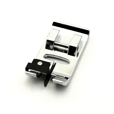 Snap-On Edge Joint Foot 7mm #P60709 For Babylock Brother Singer Janome Models