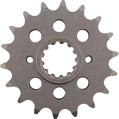 Supersprox Front Sprocket 530 Pitch / 18 Teeth Honda CB 1100 D 2013