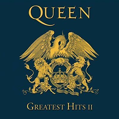 Queen ~ Greatest Hits Volume 2 ~ NEW CD ~ Remastered 2011 ~ Best Of