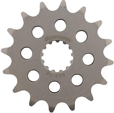 Supersprox Front Sprocket 525 Pitch / 16 Teeth Kawasaki ZR 7 3 2003