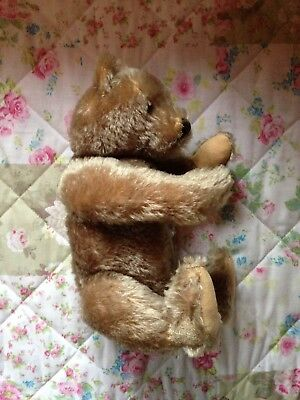 Alter STEIFF Teddybär -Old Teddy Bear - Vintage - Antique Teddybaer - 40cm Antik