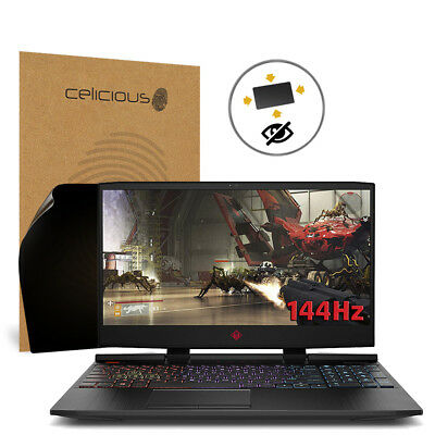 Celicious 4-Way Privacy Plus HP OMEN 15 DC0003NA Screen Protector