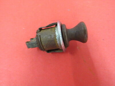 1936 Ford original dash lamp switch No Reserve working 1935 1937
