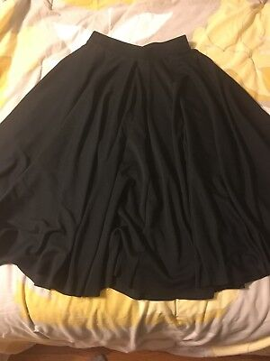 Body Wrappers Women's Character Dance Skirt - Small