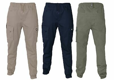 New Caterpillar Mens Versatile Comfortable Durable Diesel Pants