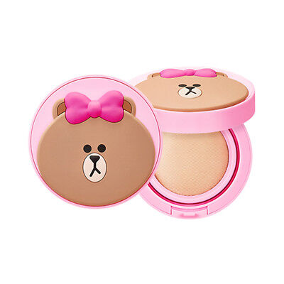[MISSHA] Glow Tension (Line Friends Edition) - 15g / Free Gift