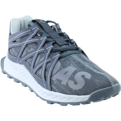 new products 13079 9ad9a adidas vigor bounce Trail Running Shoes- Grey- Mens