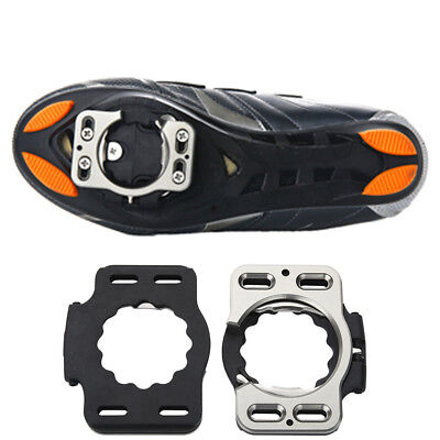 1 Pair Cycling Quick Release Bike Pedal Cleat Covers for Speedplay Zero X1 X2 X5