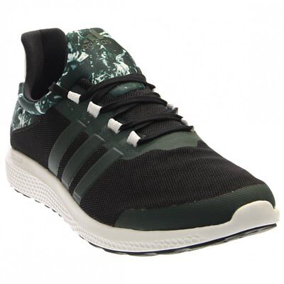 Details about adidas Climachill Sonic Boost Mens Running Sneakers Colorful Retro Shoes Black