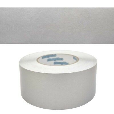 Four Winns Boat Pinstripe Tape 055-3100 | 2 5/8 Inch Metallic Silver