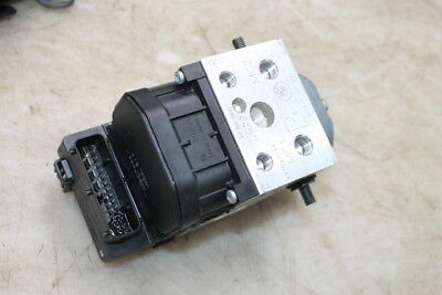 2005 Bmw F650Gs F 650 Abs Pump Unit Module