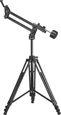 Orion 5379 Paragon-Plus Binocular Mount and Tripod with Bag